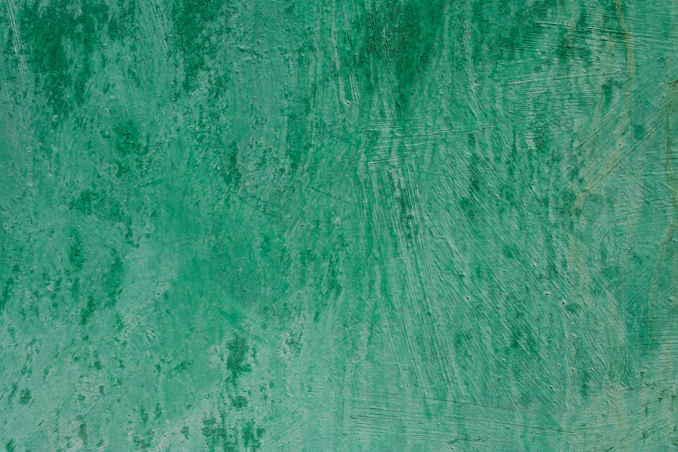 Green free metal texture