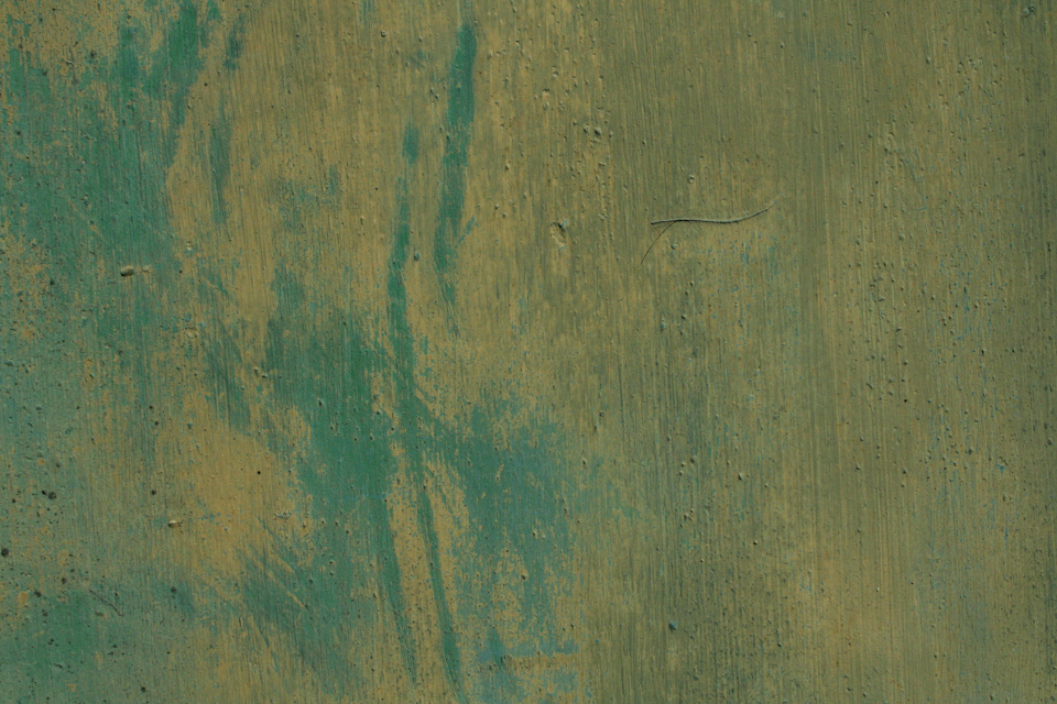 Dirty free for work green metal texture