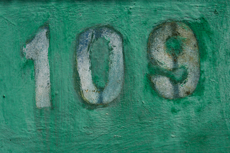 Dirty green free for work metal texture with grunge numbers